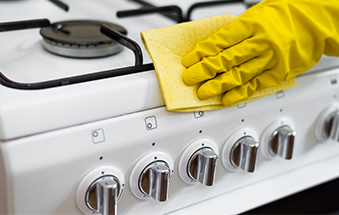 HOW HYGIENIC ARE YOUR COOKER AND OVEN?