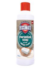 Vissmate White Soap Scented Surface Cleaner
